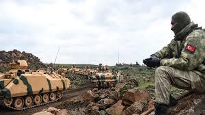 Turska povećava broj vojnika na granici sa Sirijom