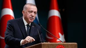 Erdogan poručio Netanyahuu: Ti provodiš državni teror